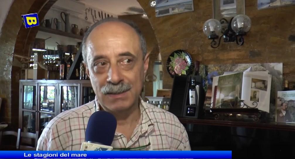 TV Sei – Infobox Le Stagioni Del Mare