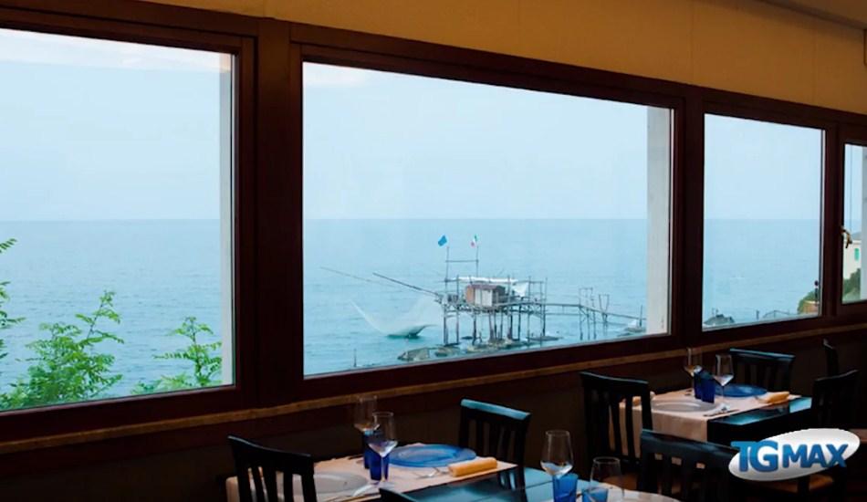TGMax – Osteria di mare La Balena: ricetta spaghetti, moscardini e timo