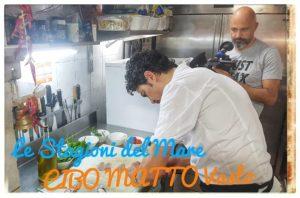 TGMax – Cibo Matto, la ricetta del Cavatello alle ortiche con triglia mediterranea dello chef Jean Pierre Soria