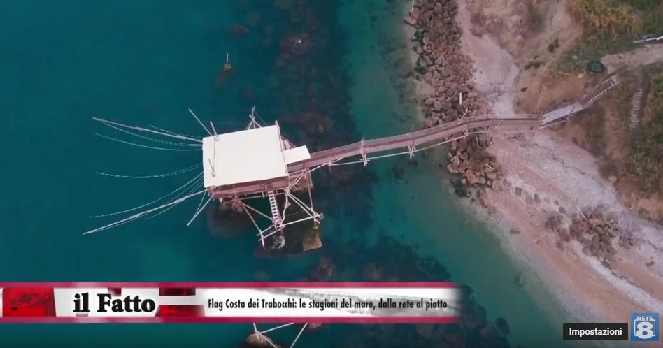 IL FATTO – Flag Costa dei Trabocchi: le stagioni del mare, dalla rete al piatto